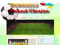Шаблон Football 2012
