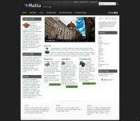 Шаблон Malita-FJT